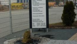 Anfahrt zu Thomas Hofer - Hausmeisterservice